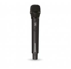 Microphone sans fil main UHF compatible ST-200T