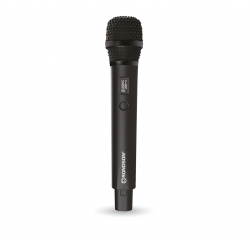 ST-200T compatible UHF handheld wireless microphone