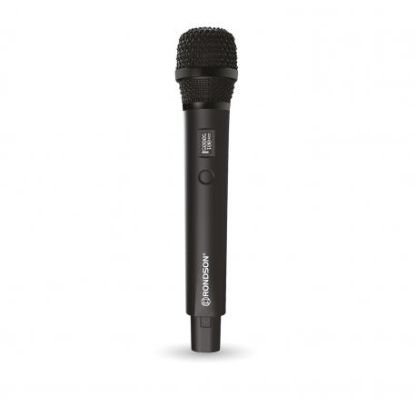 WT-200MIC - Microphone sans fil main UHF compatible ST-200T