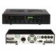 AM 60 RM-CD Ampli préamplificateur avec sources audio intégrées CD, Tuner, USB