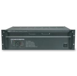 Amplificateur à refroidissement naturel de 240W en 100V