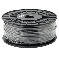 Separate shielded cable Flat 4 conductors