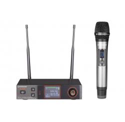 BE-5018/H-83 - Système de micro HF nouvelle version