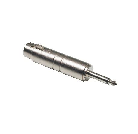 XLM F/1 - Adaptateur d'impédance 600 Ohms