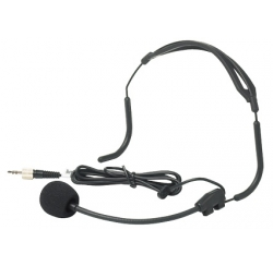 HM 28 - Microphone serre-tête