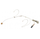 Micro serre-tête pour boîtier émetteur PT-10