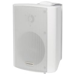 Weatherproof 30W compact speakers