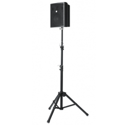 Floor stand with adapter for speakers CSB 150 OR CSB 175