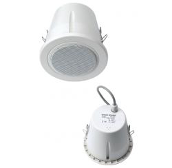 Haut-parleur plafond 6 W