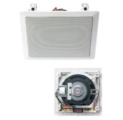 Haut-parleur de plafond 60W avec subwoofer