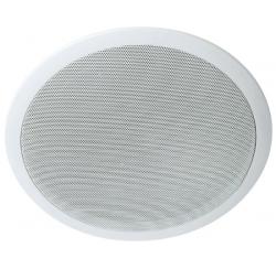 Haut-parleurs de plafond encastrables
