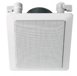 IW-100T - Haut-parleur plafond 15W rectangulaire