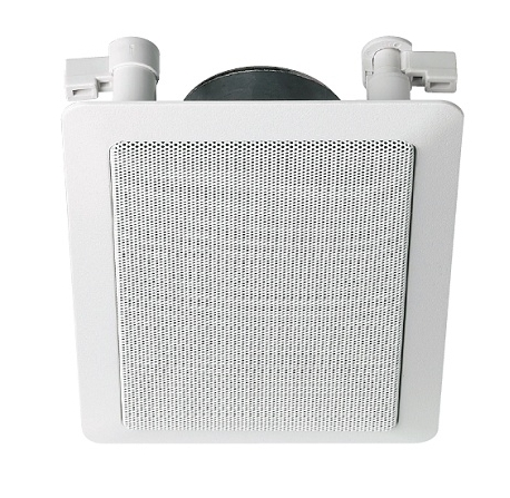 IW-100T - Haut-parleur 2 voies rectangulaire