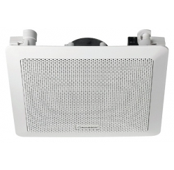 20W in-wall square speaker