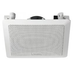 Haut-parleur carré encastrable 20W