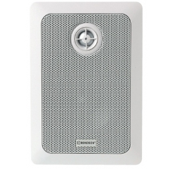 Rectangular built-in speaker 20W