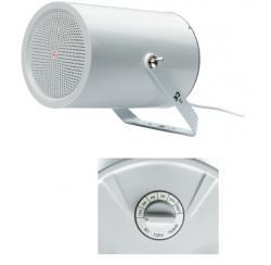 Projecteur de son cylindrique 15 W