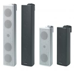 Enceinte Colonne acoustique avec haut parleurs 15W
