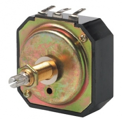 Constant Impedance Attenuator 30W