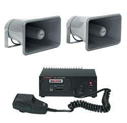 PACK 40 - Pack Sonorisation véhicule