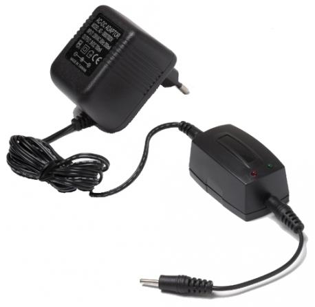 HC-30 - Transformateur-adaptateur de rechargement