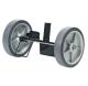 Chariot grandes roues pour sonorisation portable