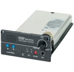Module émetteur UHF diversity 16 Fréquences pour LEADER et MANAGER