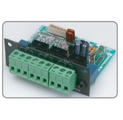 Module contrôleur de défaut compatible avec la série d'amplificateurs ZA et PA