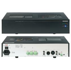 Amplificateurs de puissance en ligne 100 Volts