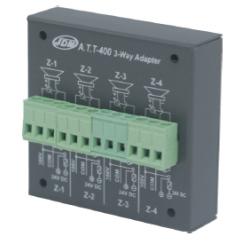 Adaptateur de niveau ligne 100 Volts (MA-406 et MA-412)