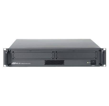 ME-2A - Coffret extension de sonorisation 2 modules