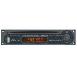 Module lecteur Tuner, CD MP3 et USB