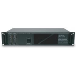 PA 212 DP - PA 224 DP - Amplificateurs de puissance 2 canaux