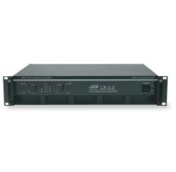 LX-1.5 - Amplificateur stéréo professionnel