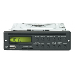 Module lecteur CD MP3