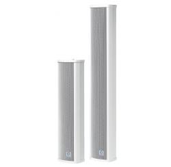 Acoustic column 12W