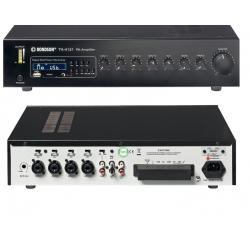 Amplificateur-préamplificateur 120 W