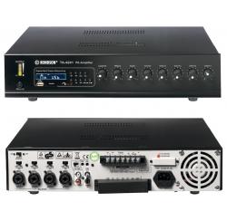 Amplificateur-préamplificateur 240 W