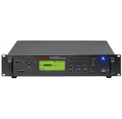 Amplificateur mélangeur 120W en 100V