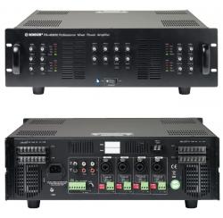 Amplificateur préamplificateur 4 zones de 250 W