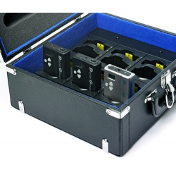 12-compartment loading case for tour boxes