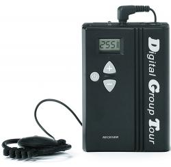 Système pour visite guidée DGT-2400