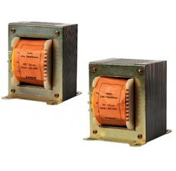 Transformateurs audio ligne 100V