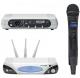 DW-5800 - Microphone sans fil