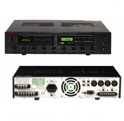 Amplificateur – préamplificateur