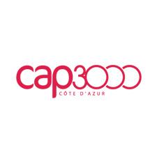 logo Cap 3000