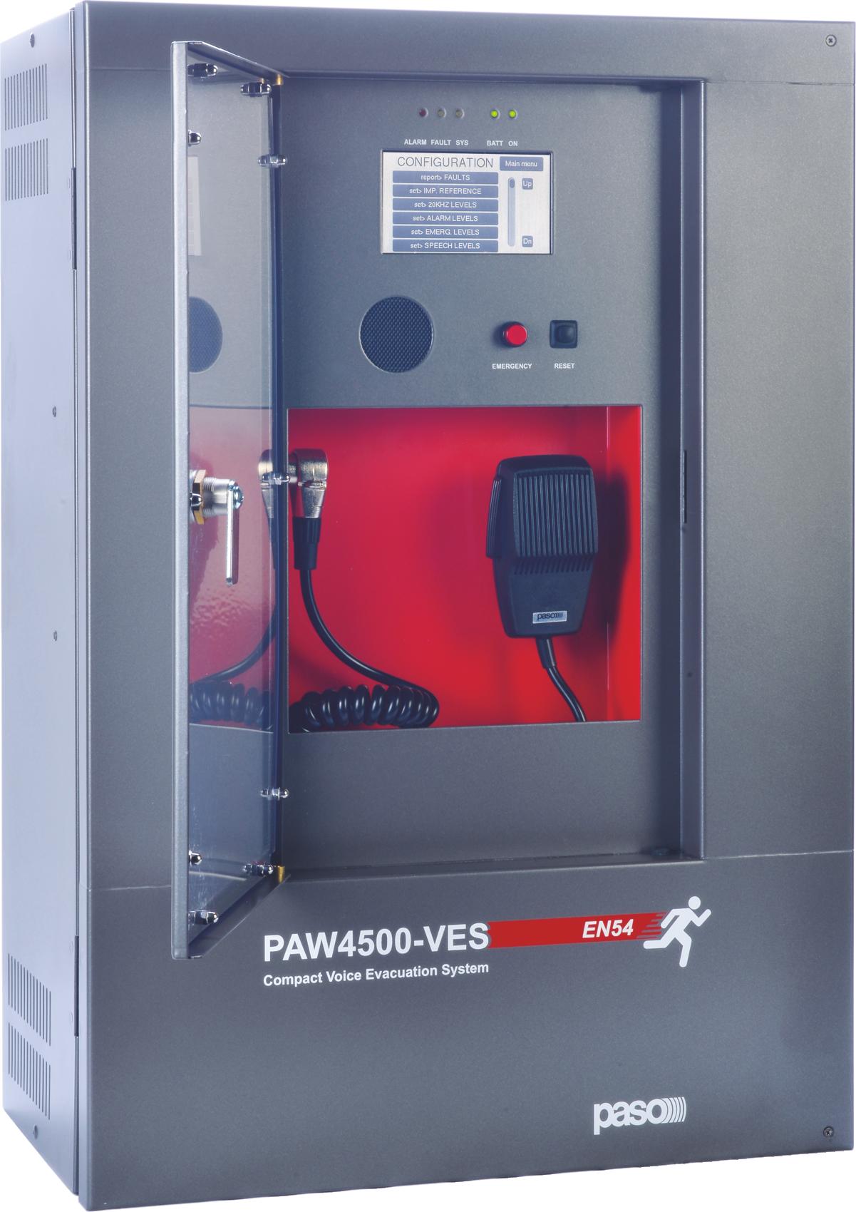 PAW-4500-VES
