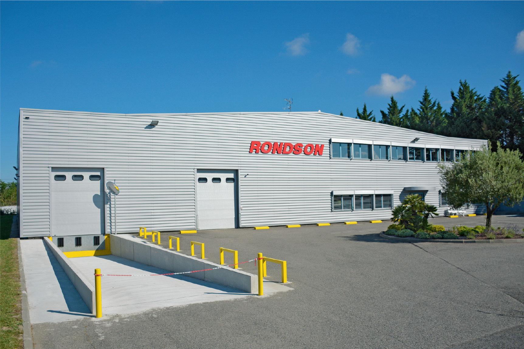 bureaux société Rondson