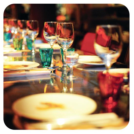 solution de sonorisation pour Bar-Restaurant